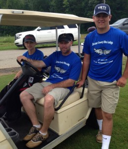 Decatur County Elks Lodge Golf Tournament